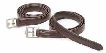 Shires Adelfia Stirrup Leathers